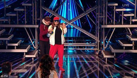 X Factor 2016's Emily Middlemas Cries As She Bids