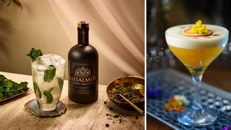 Gin Brands: These 4 Indian companies are making a big splash