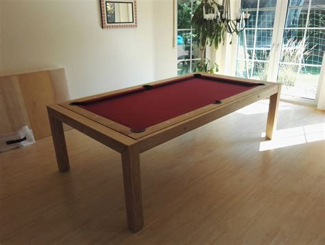 billard table de salle 224 manger bl 180 wood billard pool