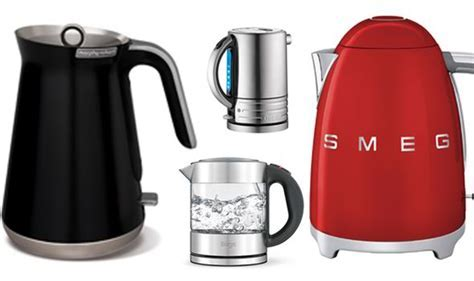 The 10 of the best kettles for your kitchen   Express.co.uk