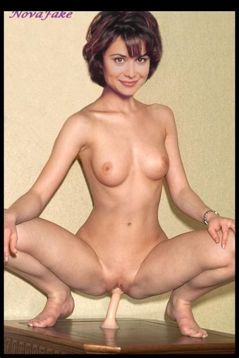 Catherine Bell Naked Girl Xxx Photo