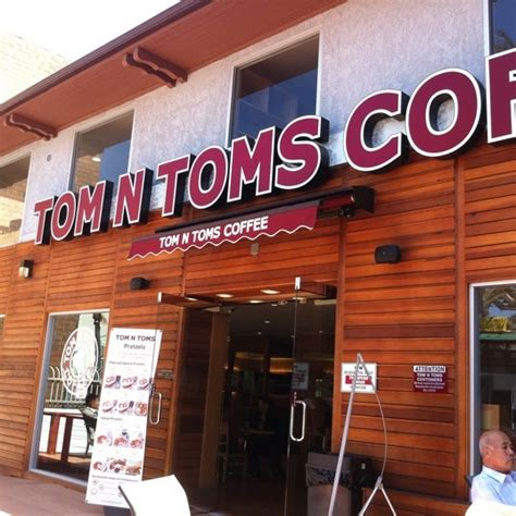 Www.onebacolod.com tom n toms is yet another addition to bacolod's reputation of a coffee. Tom N Toms Coffee (Now Closed) - Coffee Shop in Wilshire Center - Koreatown