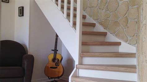 comment r 233 nover mon escalier