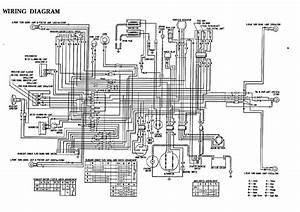 U0026 39 75 Cb360t Electrical Help