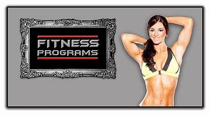 Programs Fitness Nutritional Strategies Mental Secrets