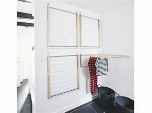 étendoir à Linge Auchan : d co sechoir a linge plafond leroy merlin 45 metz ~ Dailycaller-alerts.com Idées de Décoration