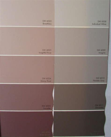 Schlafzimmer Altrosa Grau by Nuancen Altrosa Und Grau F 252 R Stilvolle Farbkombination