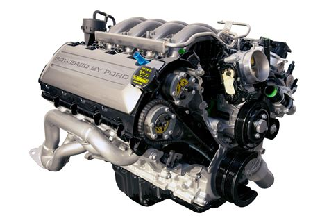 L Motor by 2015 Ford Mustang V8 Photo 12