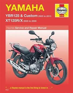 Yamaha Ybr 125 Owner Blog   Yamaha Ybr 125 Electrical