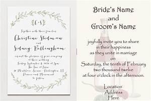 wedding invitation wording from child matik for With wedding invitations wording with child
