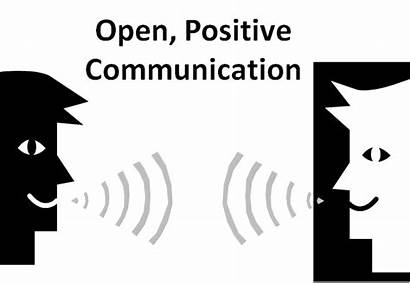 Communication Positive Open Effective Management Conflict Positively