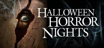 Universal Studios Halloween Haunt by Behind The Thrills Halloween Horror Nights Orlando