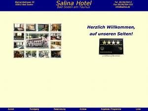 Schwimmbad Bad Soden : hotelverzeichnis fair hotels salina hotel 65812 bad soden taunus bismarckstr 2 telefon ~ Eleganceandgraceweddings.com Haus und Dekorationen