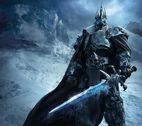 Animated Lich King Wallpaper - world of warcraft wrath of the lich king wallpapers or