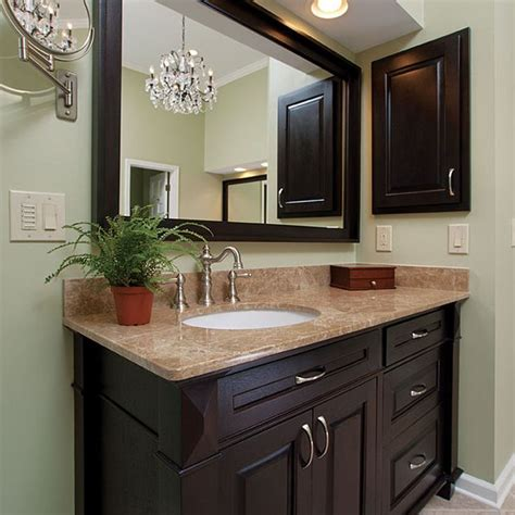 How To Install Bathroom Vanity Against Wall - 25 best ideas about medicine cabinets on