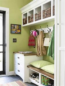 Laundry and Mudroom Ideas - Taryn Whiteaker