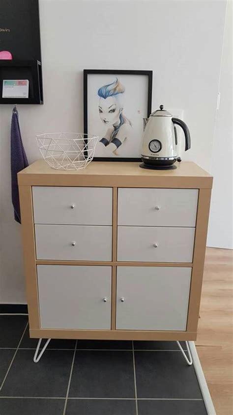 ikea pied de bureau customisez facilement vos meubles ikea grâce à ces pieds
