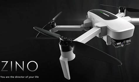 hubsan hs zino rc drone gearbest coupon coupons deals reviews specs  lists