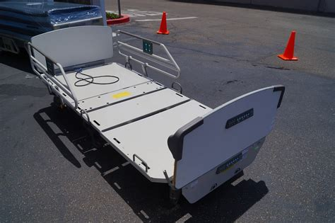 Stryker Hospital Beds by Stryker High Low Bed Hospital Beds