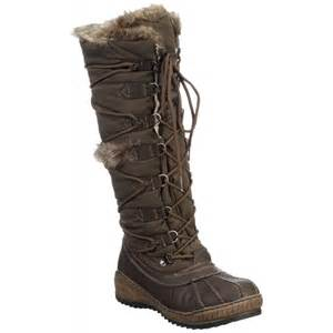 womens boots from uk rieker albina boots knee high 97532 42 marshall shoes