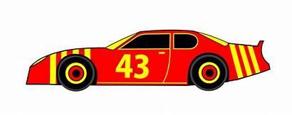 Race Clipart Nascar Racing Cars Clip Racecar