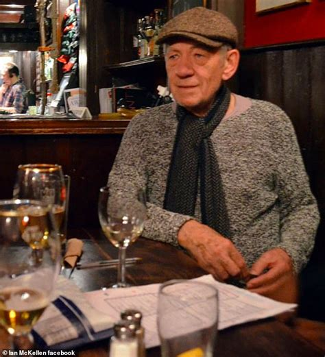 'Sort it Gandalf!': Sir Ian McKellen urged to act after ...