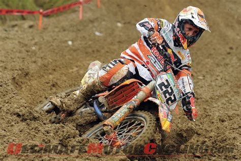 red motocross 2011 mx red bull ktm preview