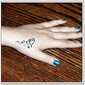Cute and Stylish Small Hand Tattoos For Girls 2012 ...