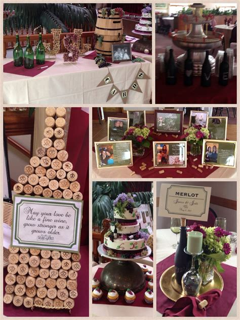 beach  wine wedding shower themes wine themed bridal