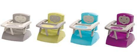 rehausseur de chaise cars le rehausseur de chaise by thermobaby test une minute de beaute