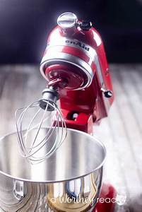 15 Kitchen Aid Hacks You MUST Try - A Worthey Read!