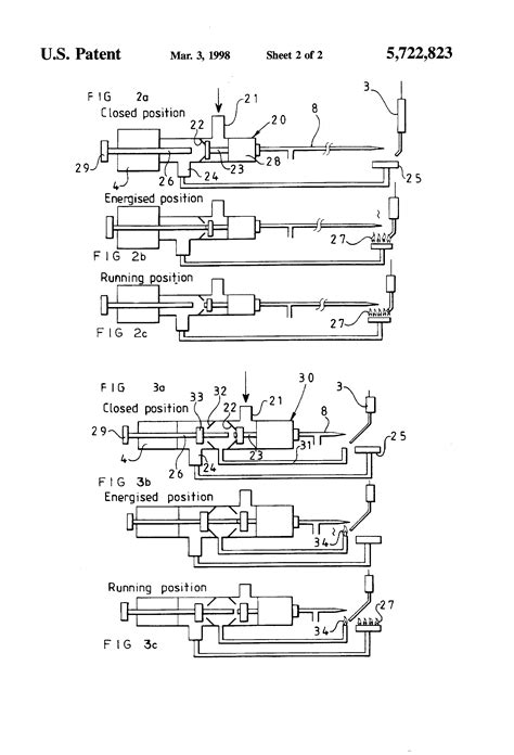 Patent Gas Ignition Devices Google Patenten