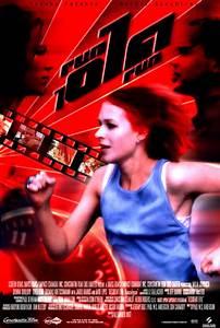 Run Lola Run Movie poster by feelslikepanic on DeviantArt