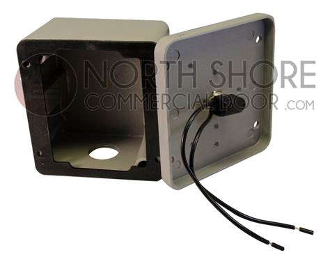 external garage door opener commercial garage door opener exterior 1 bx