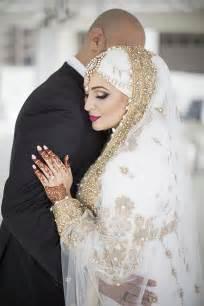 abaya mariage 10 traditional islamic wedding dresses