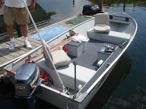 Sea Nymph Aluminum Jon Boats by 1000 Ideas About Jon Boat On Aluminum Boat