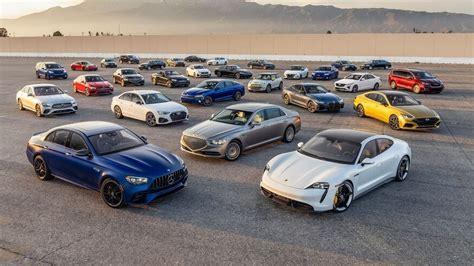 Motor Trend: Mercedes E Klase je automobil godine - Auto ...