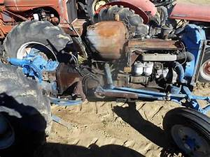 Used Ford 3000 Tractor Parts