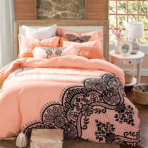 100 cotton luxury bedding sets king size comforter sets