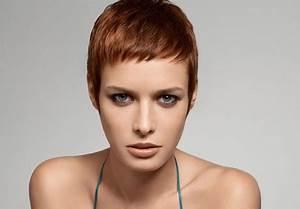 Coupe De Cheveux Fillette : coupe de cheveux court fille ~ Melissatoandfro.com Idées de Décoration