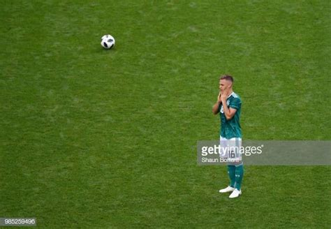Joshua Kimmich Stock Photos Pictures Getty Images