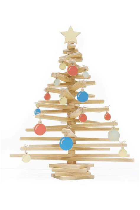 buy wooden christmas tree buy an eco friendly christmas tree one two tree 4126