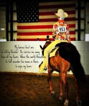 show horse quotes  sayings quotesgram
