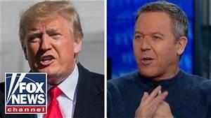 The Five - Gutfeld reacts to media's treatment of Trump ...