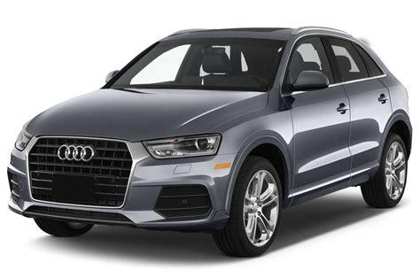 Q 3 Audi by 2016 Audi Q3 Reviews Research Q3 Prices Specs Motor