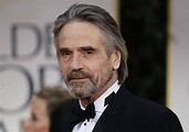 Jeremy Irons: Man of silky voice and steely truths - The ...