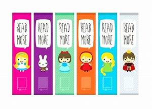 design a bookmark template - free printable bookmark templates template lab cute