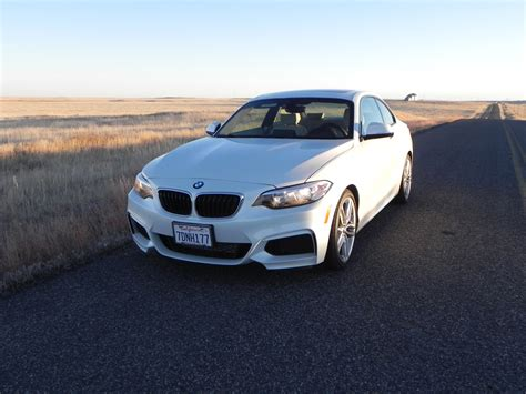 The 2014 Bmw 228i Is Fourcylinder Sport Coupe Excellence