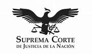 Resultado de imágenes de logo suprema corte de justicia de la nación
