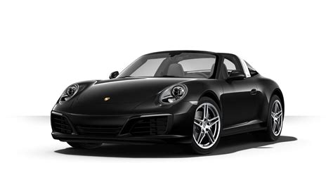porsche  targa  price  uae specs review